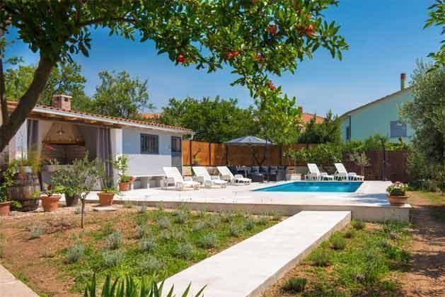 Pool und Garten - Objekt 160284-67