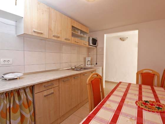 FW2 Küche - Objekt 160284-84