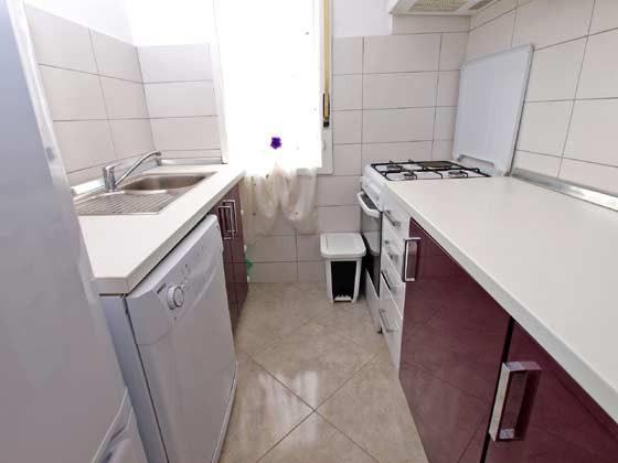 FW4 Küche - Objekt 160284-84