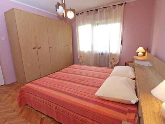 FW4 Doppelzimmer 2 - Objekt 160284-84