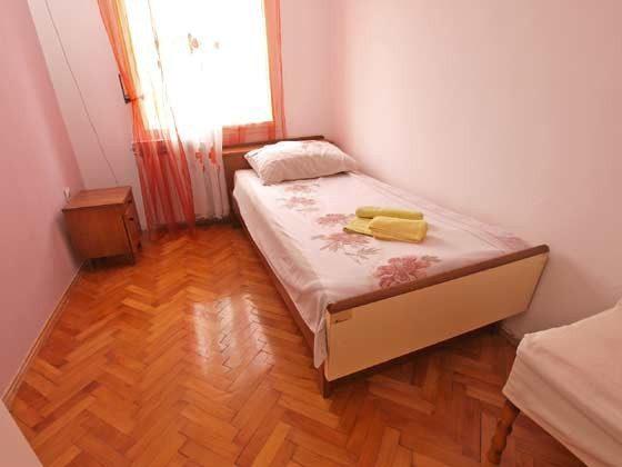 FW4 Einzelzimmer - Objekt 160284-84