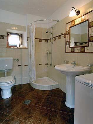 eines der Duschbäder - Objekt 138495-6