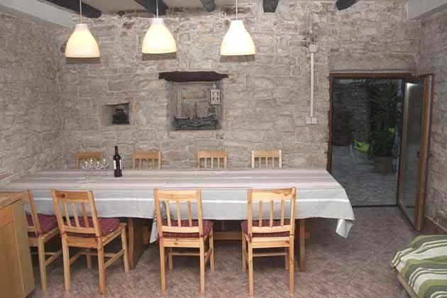 Küche im Erdgeschoss - Bild 1 - Objekt 145010-1