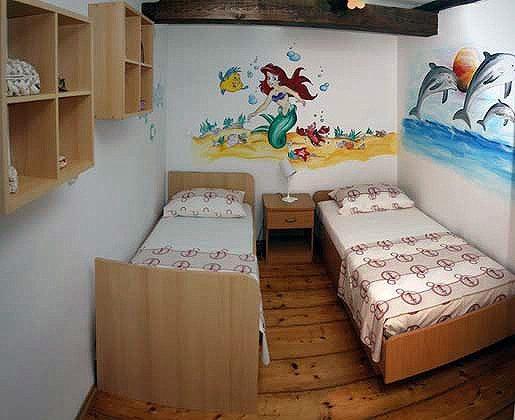 2. Stock Schlafzimmer 1 - Objekt 145010-1