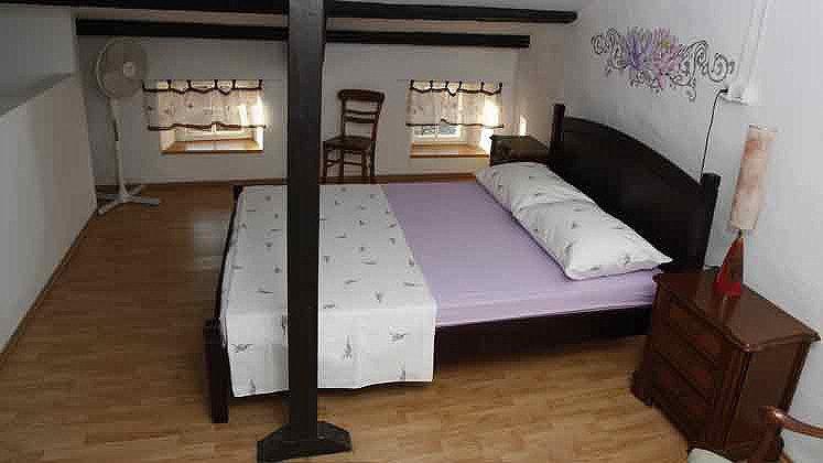 3. Stock Schlafzimmer 2 - Bild 1 - Objekt 145010-1