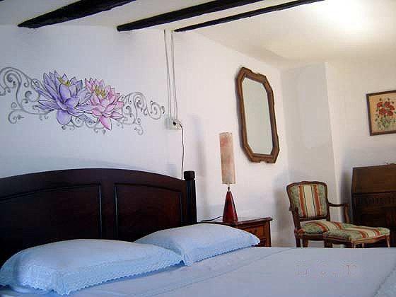 3. Stock Schlafzimmer 2 - Bild 2 - Objekt 145010-1
