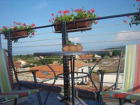 2. Stock Balkon
