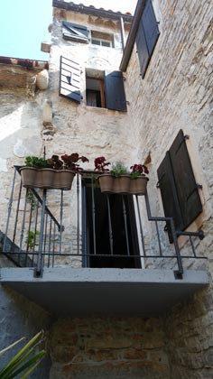 1. Stock Balkon zum Innenhof - Bild 3 - Objekt 145010-1