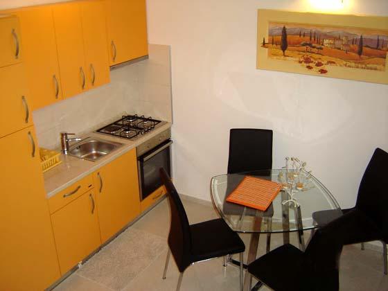 A2 Küchenzeile - Objekt 150181-1