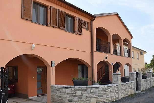 moderne Apartments Peroj- Objekt 150181-1