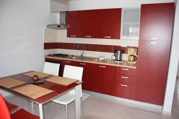 A1 Küchenzeile - Objekt 150181-1