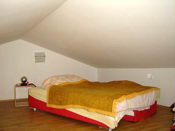 A1 Schlafplatz auf der Galerie - Objekt 150181-1