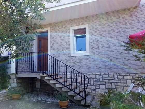 Treppenaufgang  - Objekt 150181-2