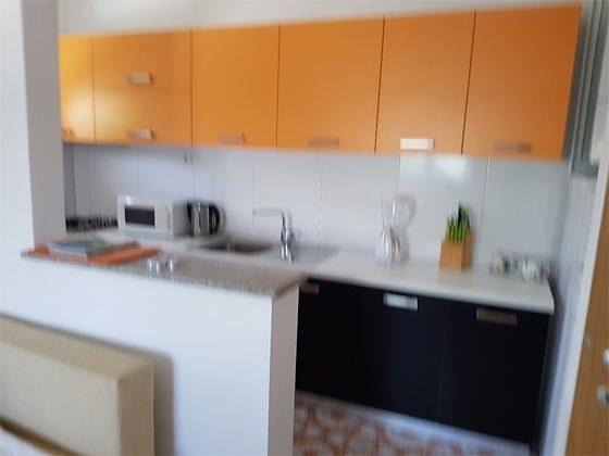 Küchenzeile  - Objekt 150181-2