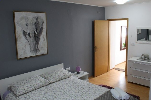 Schlafzimmer 2. Etage - Bild 1 - Objekt 153168-1