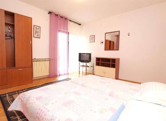 FW1 Schlafzimmer 1 - Bild 2 - Objekt 160284-100