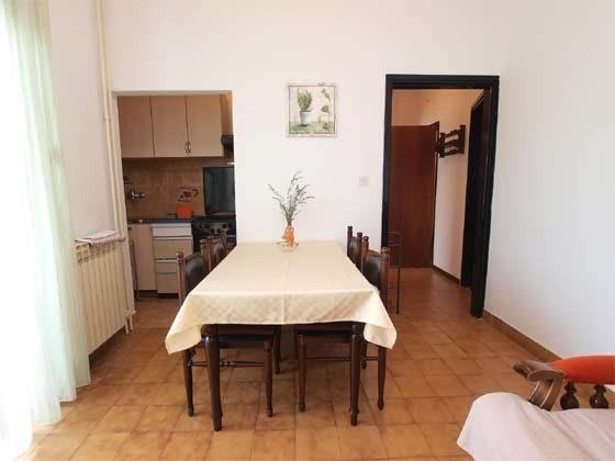 FW1 Wohnküche - Bild 2 - Objekt 160284-100