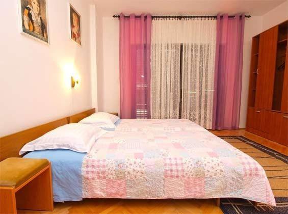 FW1 Schlafzimmer 1 - Bild 1 - Objekt 160284-100