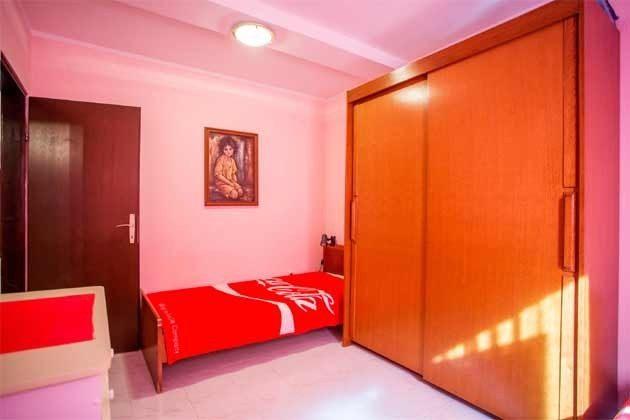 Schlafzimmer 2 - Bild 2 - Objekt 160284-101