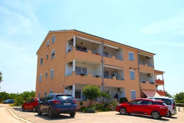 Das Apartmenthaus - Objekt 160284-105