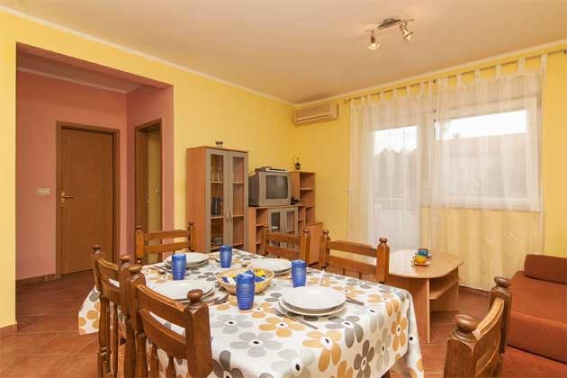 Wohnküche Bild 1 - Objekt 160284-105