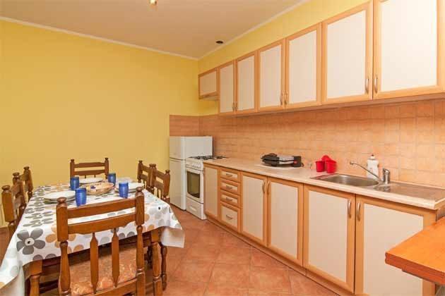 Küchenzeile - Objekt 160284-105