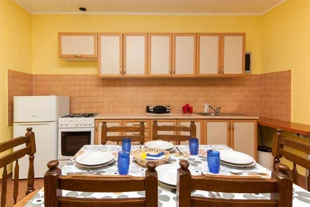 Wohnküche Bild 5 - Objekt 160284-105