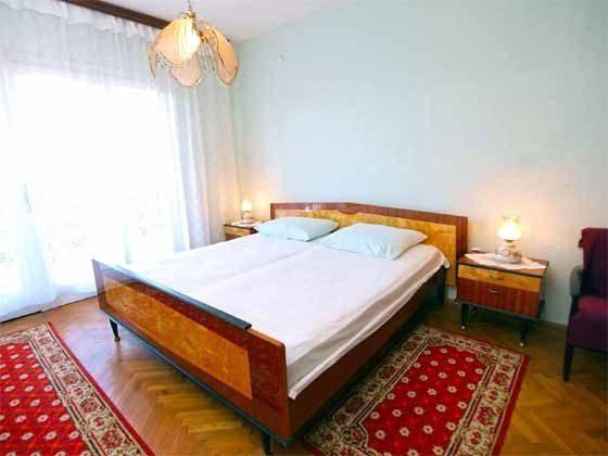 A2 Schlafzimmer 1 - Bild 1 - Objekt 160284-107