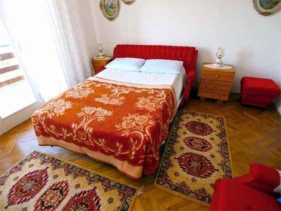 A2 Schlafzimmer 2 - Bild 1 - Objekt 160284-107