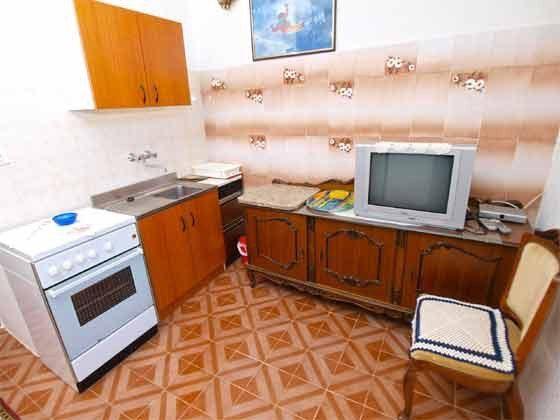A1  Kücheenzeile - Objekt 160284-107