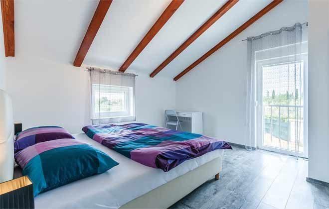 Schlafzimmer 2 - Bild 2 - Objekt 160284-111