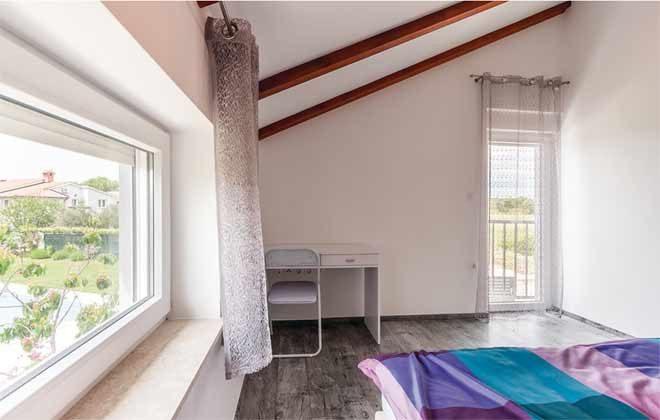 Schlafzimmer 1 - Bild 1 - Objekt 160284-111