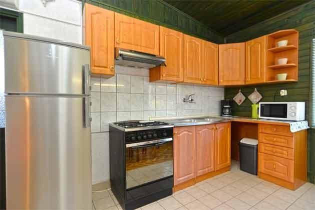Küchenzeile - Objekt 160284-112