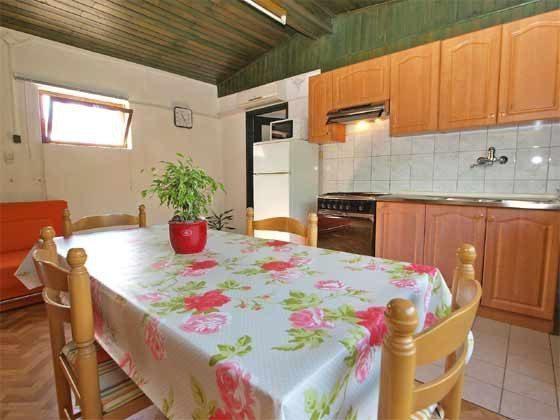 Küchenzeile  - Bild 1 - Objekt 160284-112