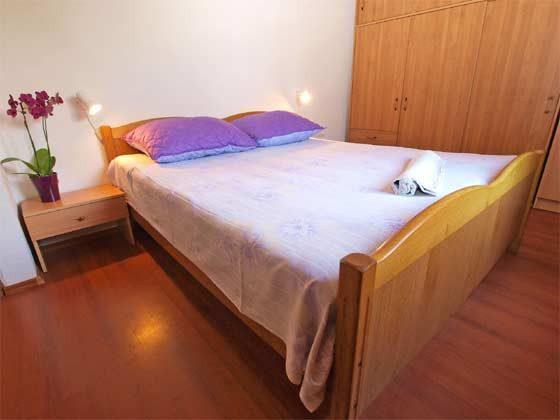 Schlafzimmer 1 - Bild 1 - Objekt 160284-112
