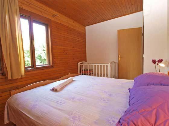 Schlafzimmer 1 - Bild 2 - Objekt 160284-112