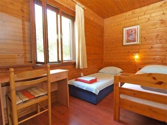 Schlafzimmer 3 - Bild 2 - Objekt 160284-112