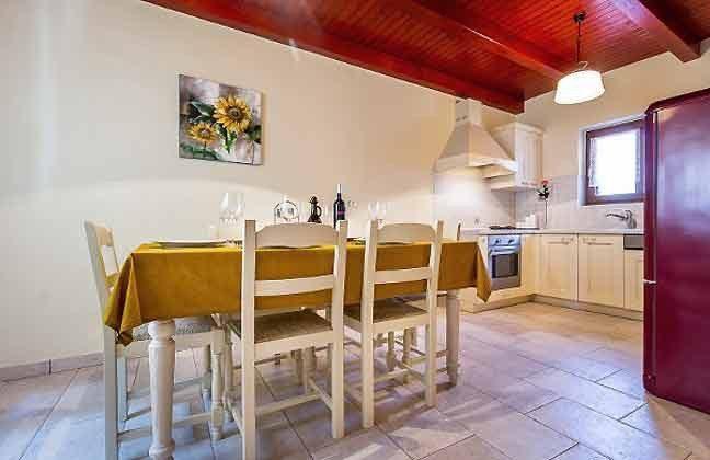Küche - Bild 1 - Objekt 160284-121