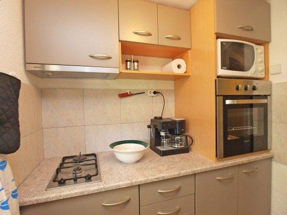 Küche - Bild 2 - Objekt 160284-126