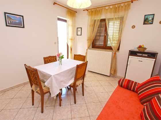 A1 Wohnküche - Bild 2 - Objekt 160284-12