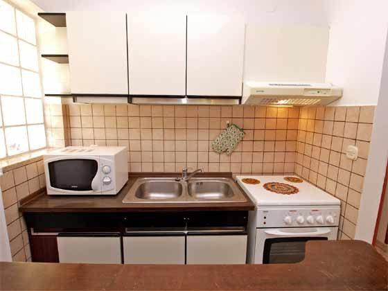 A1 Küchenzeile - Objekt 160284-12