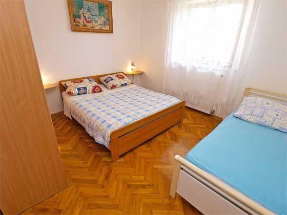 A1 Schlafzimmer - Objekt 160284-12