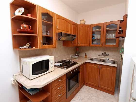A2 Küchenzeile - Bild 1 - Objekt 160284-12