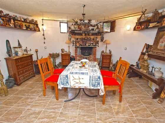 Sommerküche im Gartenhaus - Objekt 160284-130