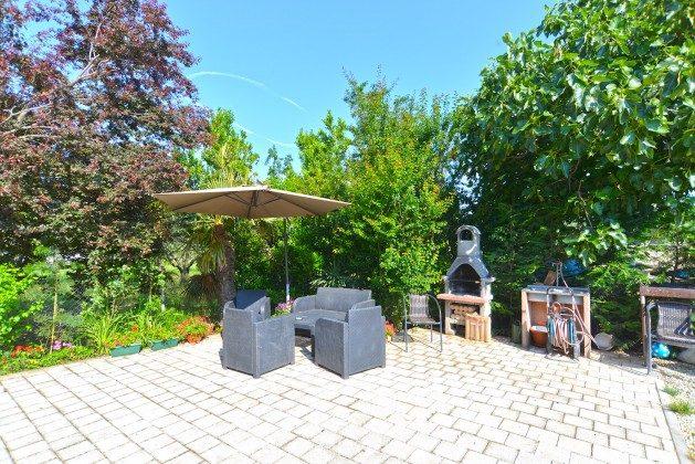 FW1 Terrasse beim Gemeinschaftsgrill - Objekt 160284-132