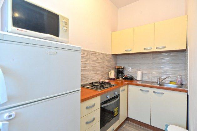 FW1 Küchenzeile - Objekt 160284-132