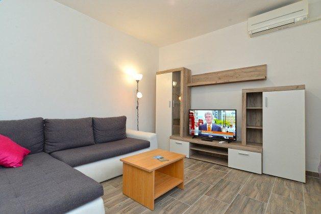 FW1 Wohnzimmer mit Schlafcouch - Objekt 160284-132