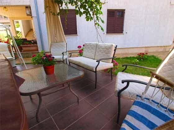 Gartenpavillon - Bild 3 - Objekt 160284-134