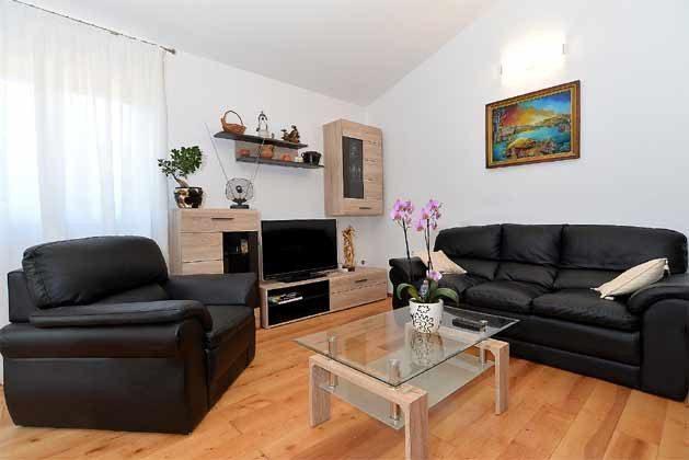 Wohnzimmerbereich - Objekt 160284-135