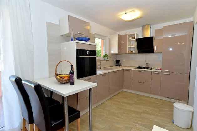 Küchenbereich - Objekt 160284-135